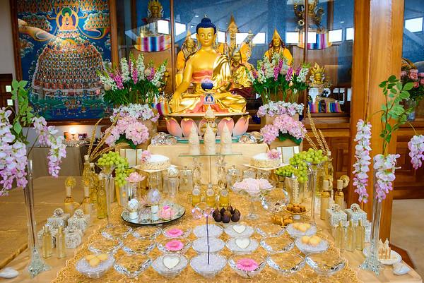 Drawing closer to Buddha – Day 2