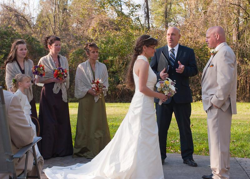 Wedding Procession, Stone Arch Bridge Lewistown, PA img_6069D.jpg
