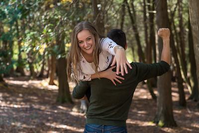 Lauren & Robert