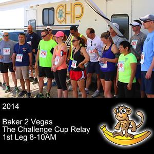 2014-03-22 Baker2Vegas - 1st Leg Only