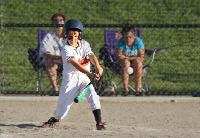 Tigers Baseball Game 2 Sampler