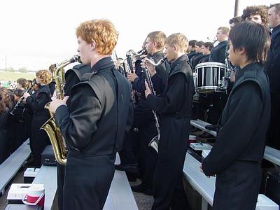 9-9-06 Katy Taylor Football Game