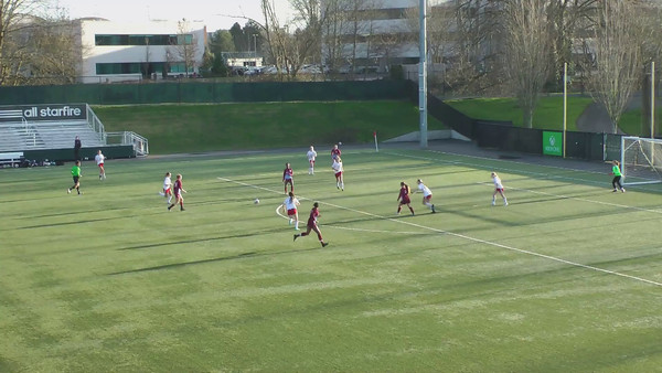 20150116 PacNW G97 Maroon vs Eastside FC G97 Red FWRL
