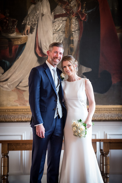 Gemma & danny Wedding day @ The Guildhall Windsor the the reception at the Aviator Hotel farnborough 28 & 29th September 2018