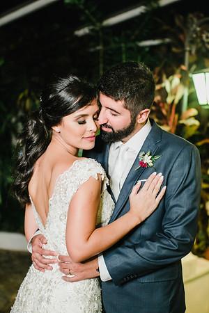 Mariana e José