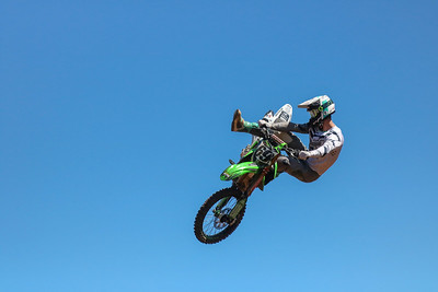 2018 Motocross Events