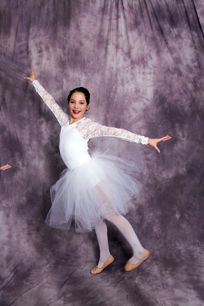 Posed Photos from Expression City Dance recital  12/10/2016