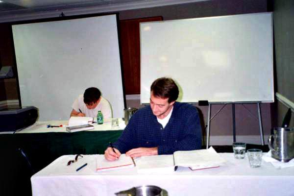 1998 University of Texas at Austin