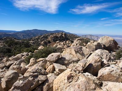 Granite Peak - SBNF 02.16.15