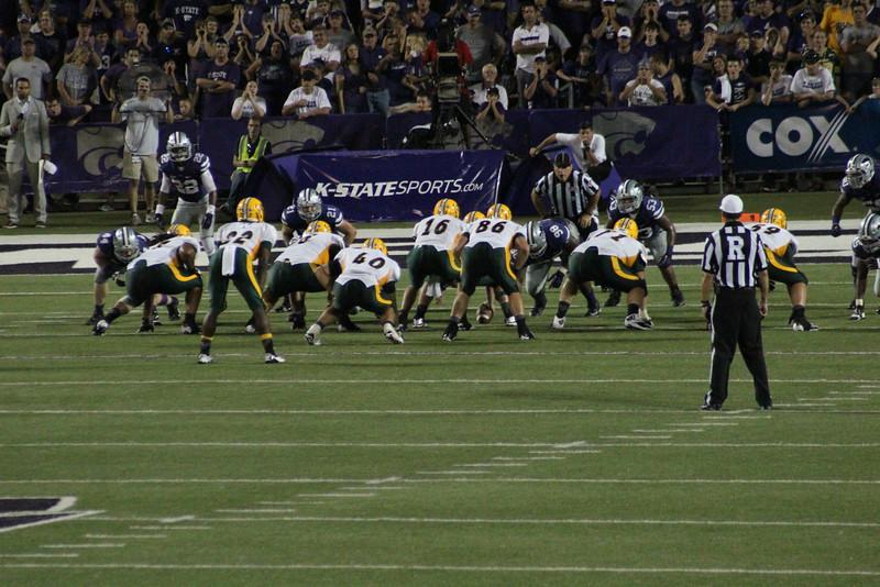 2013 Bison Football - Kansas State 623.JPG