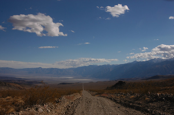 Saline Valley Photos