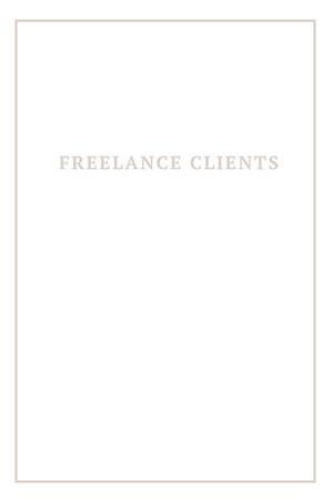 Freelance Clients