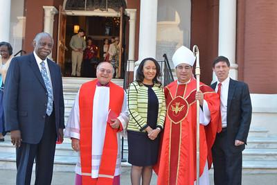 Red Mass 2014