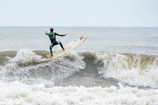Arthur Seaman Surfing Photos
