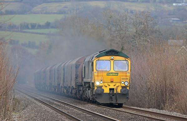 Britain's favourite diesel (Part 4 )