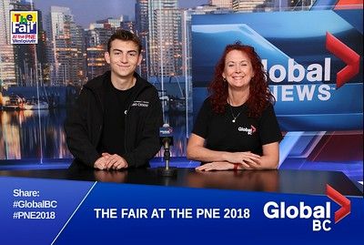 Global BC - PNE 2018 - Sept 1