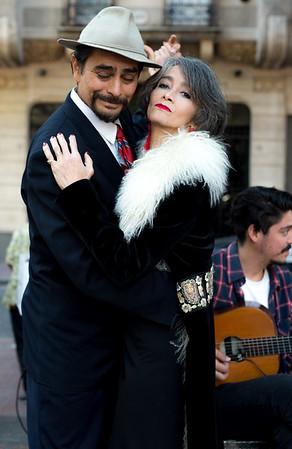 17 Tango i Buenos Aires