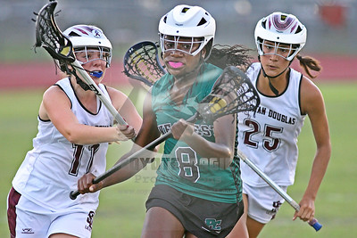 4/26/2018 - Girls - Region 4 Quarterfinal - Stoneman Douglas vs. Pine Crest - Cumber Stadium at Marjory Stoneman Douglas High School, Parkland, FL