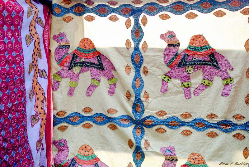 Camel Patterns