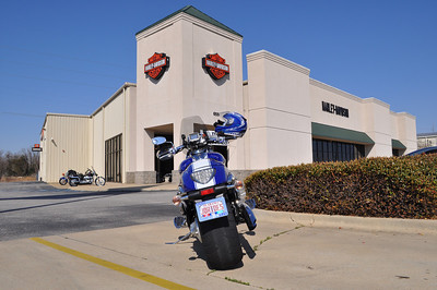 Harley Davidson Of Montgomery Al