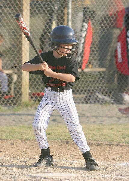Rhino Linings Baseball Team