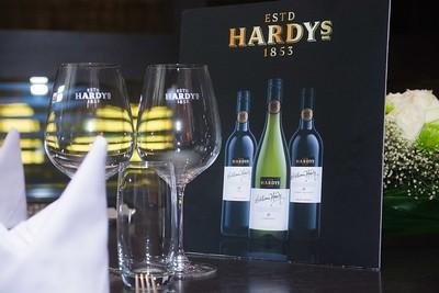 Hardy's Prize Giving @ Armani Prive