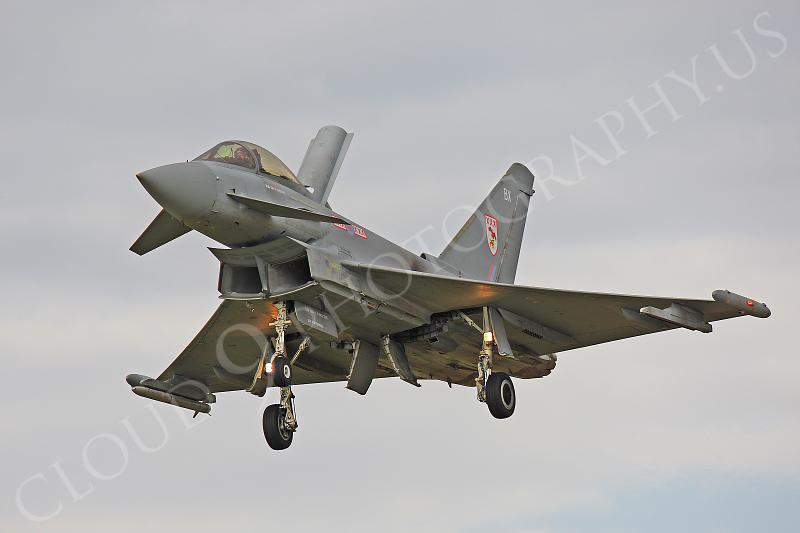 Eurofighter Typhoon 00042 Eurofighter Typhoon British RAF by Peter J Mancus.JPG