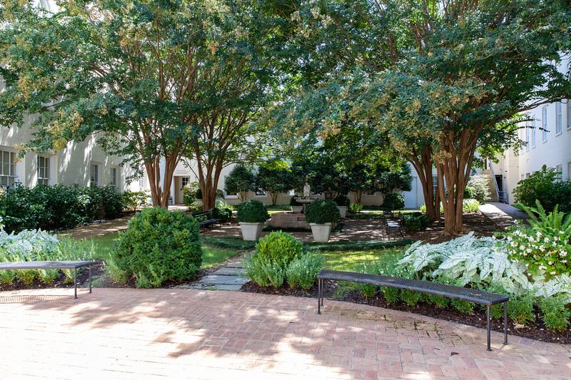 Martha Whiting Garden