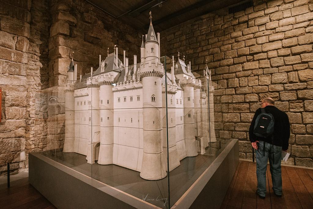 羅浮宮三寶、展區與歷史介紹與拍照建議 by 旅行攝影師張威廉