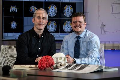 52342 Researchers Matthew Sherwood and Assaf Harel 11-25-19