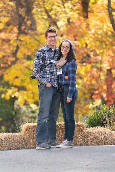 2019.10.26 - Rebecca & Brian