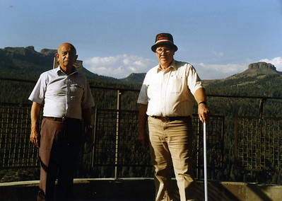 Dos Papis 1988-1989