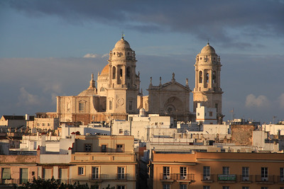 Cadiz, Spain Nov 30