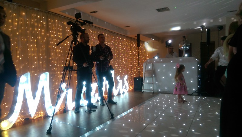 Light Curtain with LED dance floor.jpg