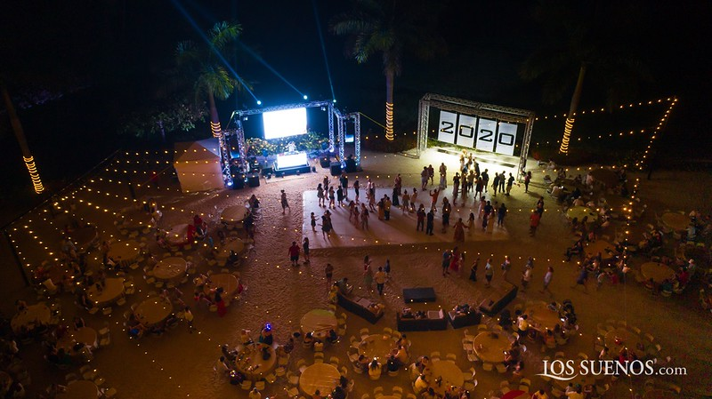 Los Sueños 20th Anniversary & New Year's Eve 2020