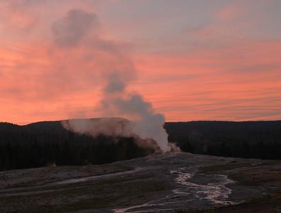 2007 Yellowstone