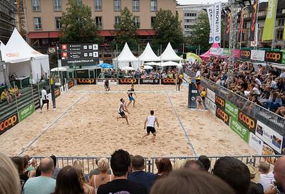 Beachvolleyball / 28 - 30 Juli 2018