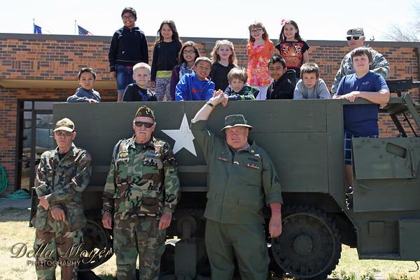 Altrusa 4th Grade Field Trip