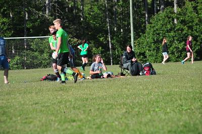 Soccer Jack V