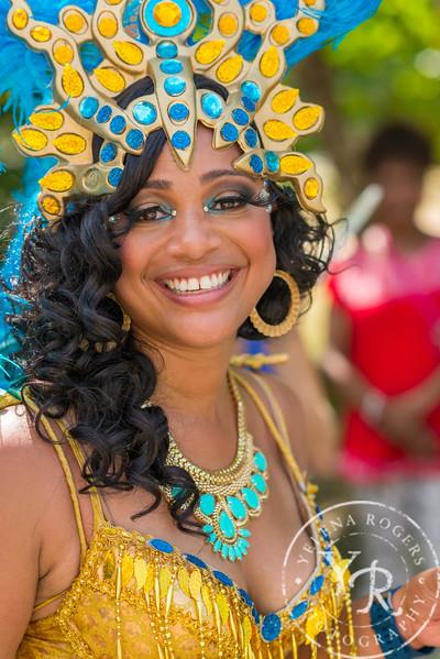 Westin Carnival Troup 2017