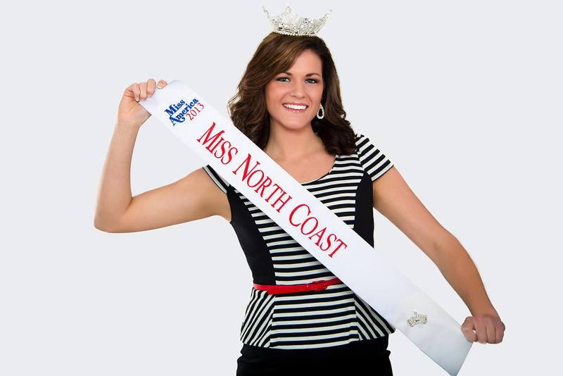 Chelsea Aiello - Miss North Coast