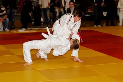 Ippon Cup 2010 - U 15