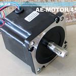 SKU: AE-MOTOR/450A, 86 Series 450A 1.8 Degree High-Torque Hybrid Stepper Motor