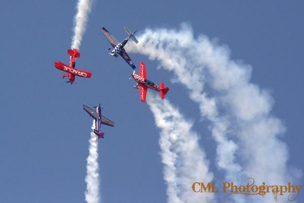 Dayton Airshow 2008