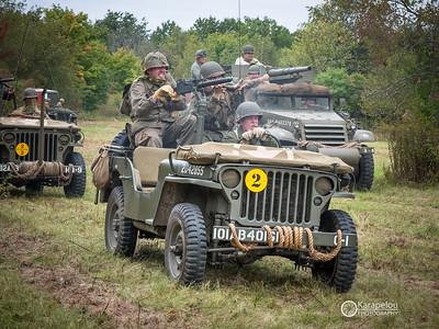 WW2 Days Rockford 2015 color