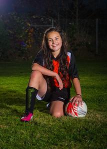 Blaine Youth Soccer Fall 2013