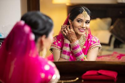 Raj & Preet's Wedding