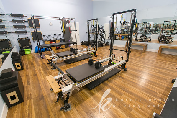 West Coast Health And Fitness