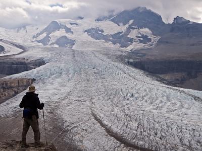 Mount Robson - Berg Lake (2014)