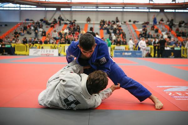 IBJJF 2015 Seattle Open (Blue Belts)